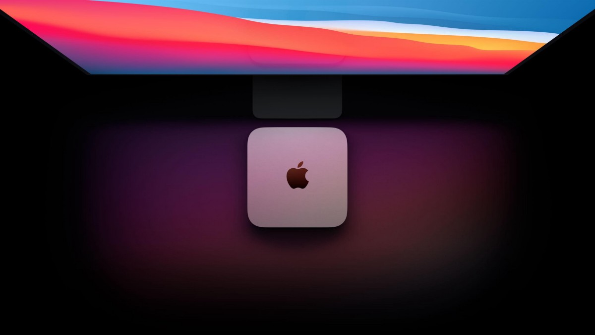 Why Is Apple's M1 Chip So Fast?