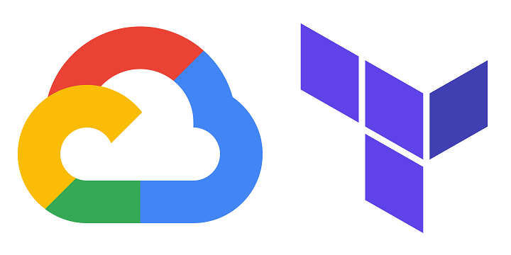 GCP: Shared VPC Network, etc  Management with Terraform