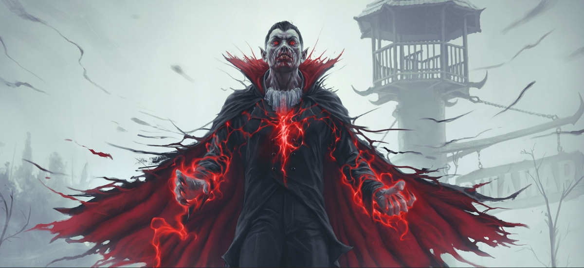 What is a Vampire Attack in Crypto?