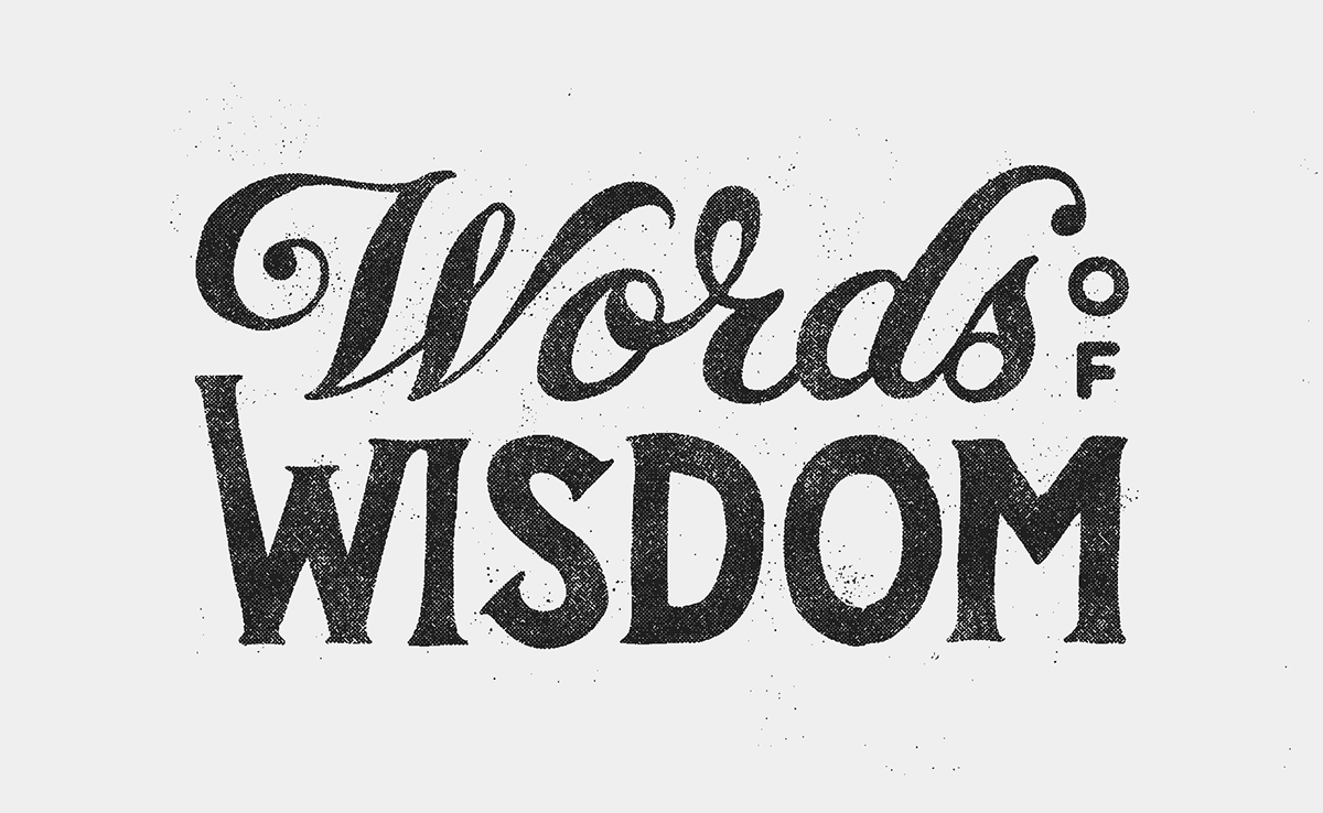 Words Of Wisdom Phrases That Could Change Your Life By Kim Padhiar Medium