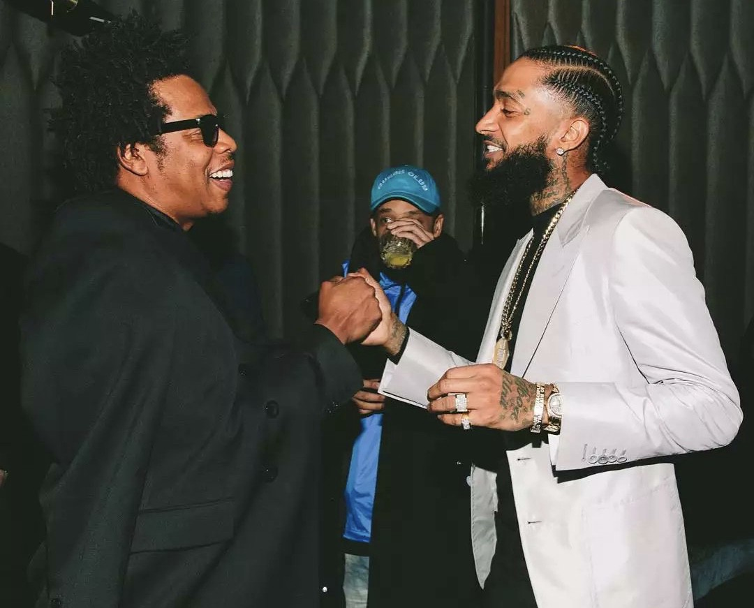 Nipsey Hussle Sold 60 Copies Of 'Mailbox Money,' Just Enough