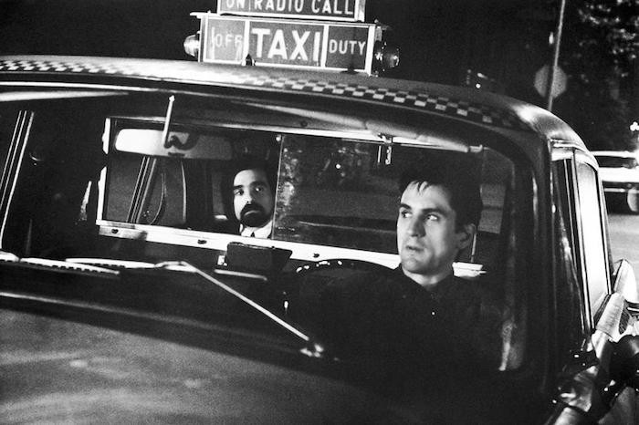 Daily Dialogue theme next week: Taxi - Go Into The Story