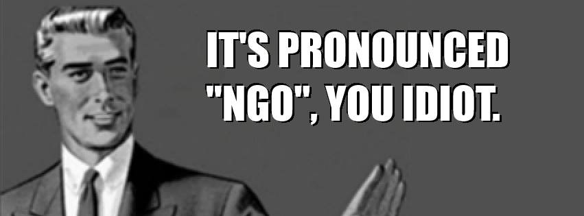 "Day 126: ""How DO you pronounce Ngo?"" (A loaded question )"