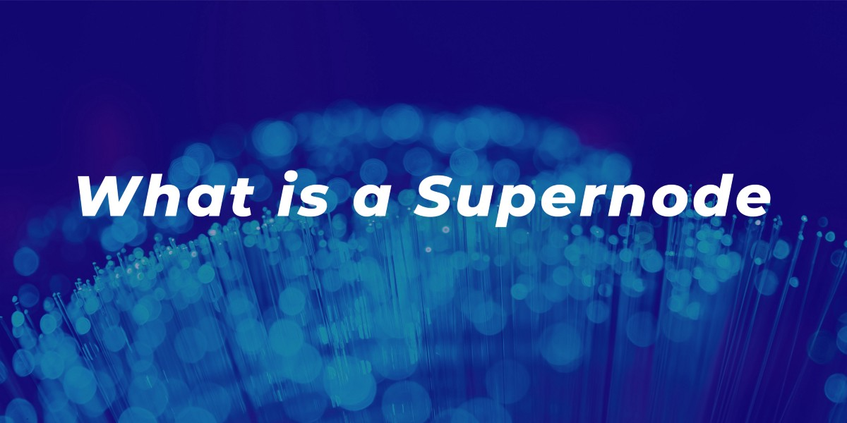 What is a MXC Supernode and how to become one
