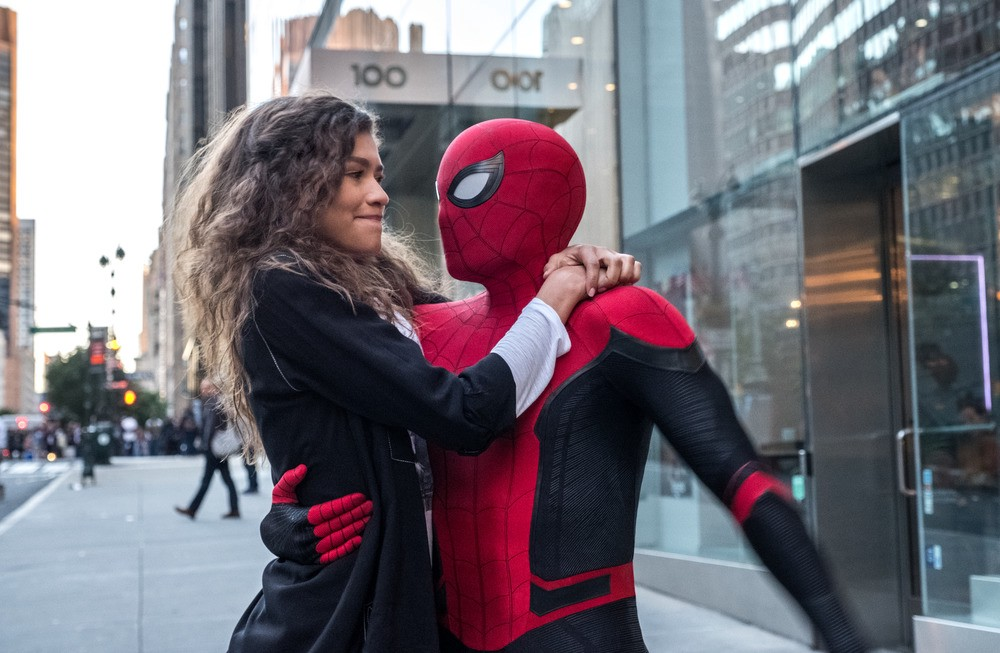 spider man far from home (2019) Bluray HD 1080p movies watch online