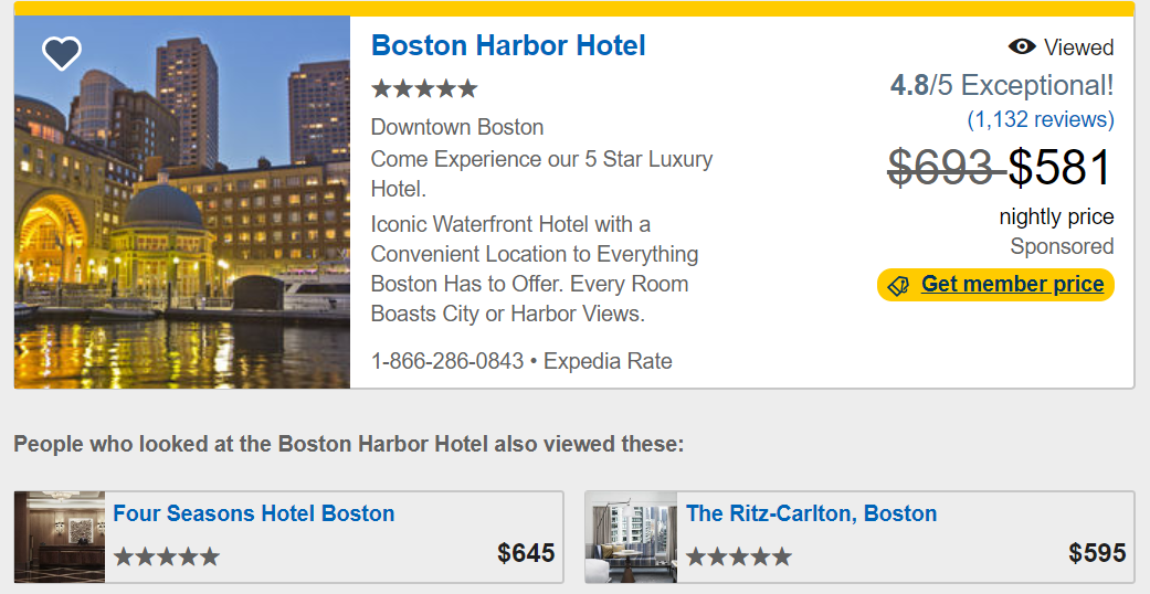 A Machine Learning Approach — Building a Hotel Recommendation Engine
