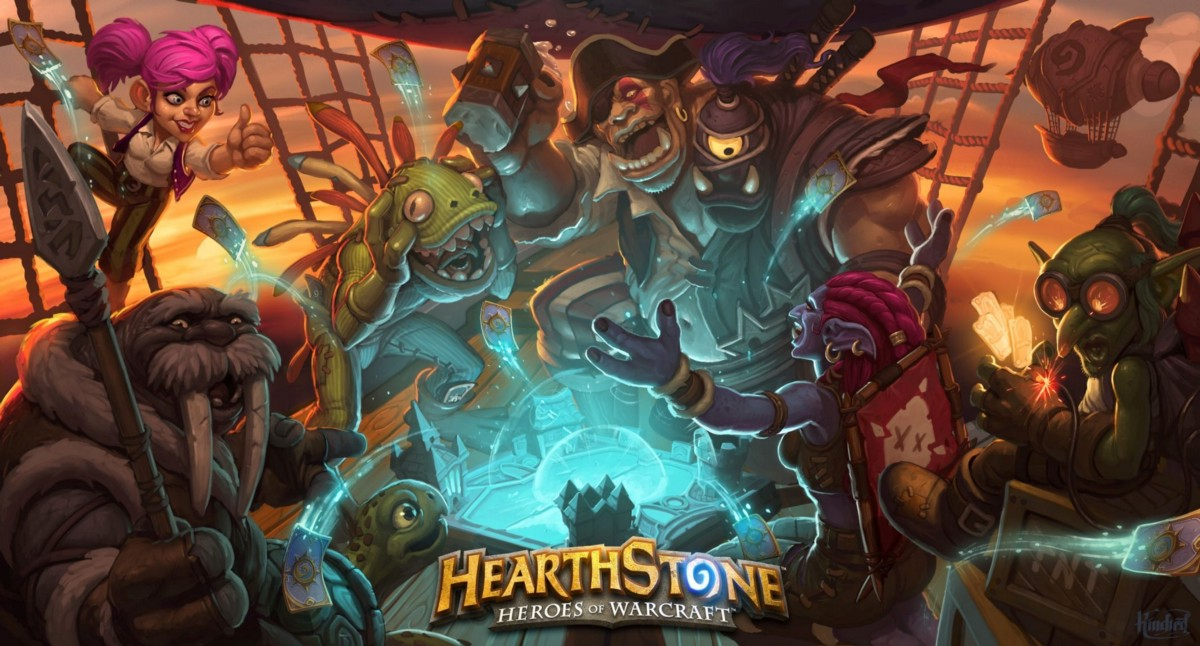 Dive in HearthStone from a data perspective