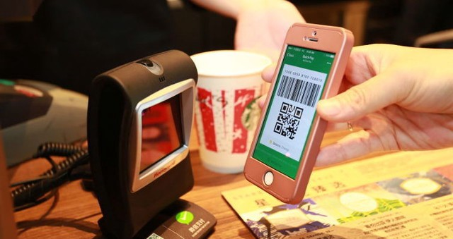 You can now tie foreign credit cards to your WeChat Pay account!