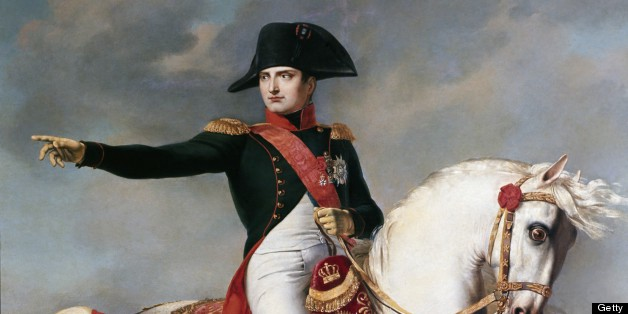 Napoleon was the Best General Ever, and the Math Proves it
