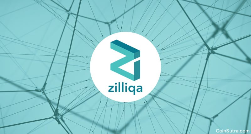 Image result for zilliqa