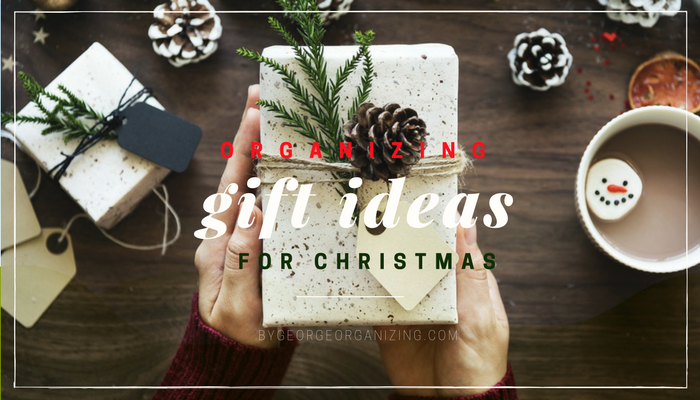 Gifts For Organizers >> The Best Organizing Christmas Gifts For The Special People