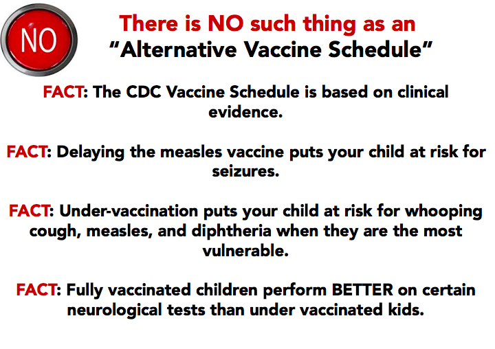 Delaying Vaccines May Increase Seizure >> 45 Shots Of Straight Talk Vaccines Edition The Method