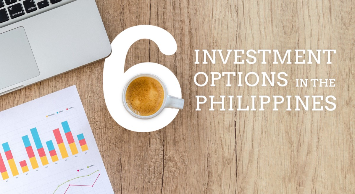 long term investment options philippines country