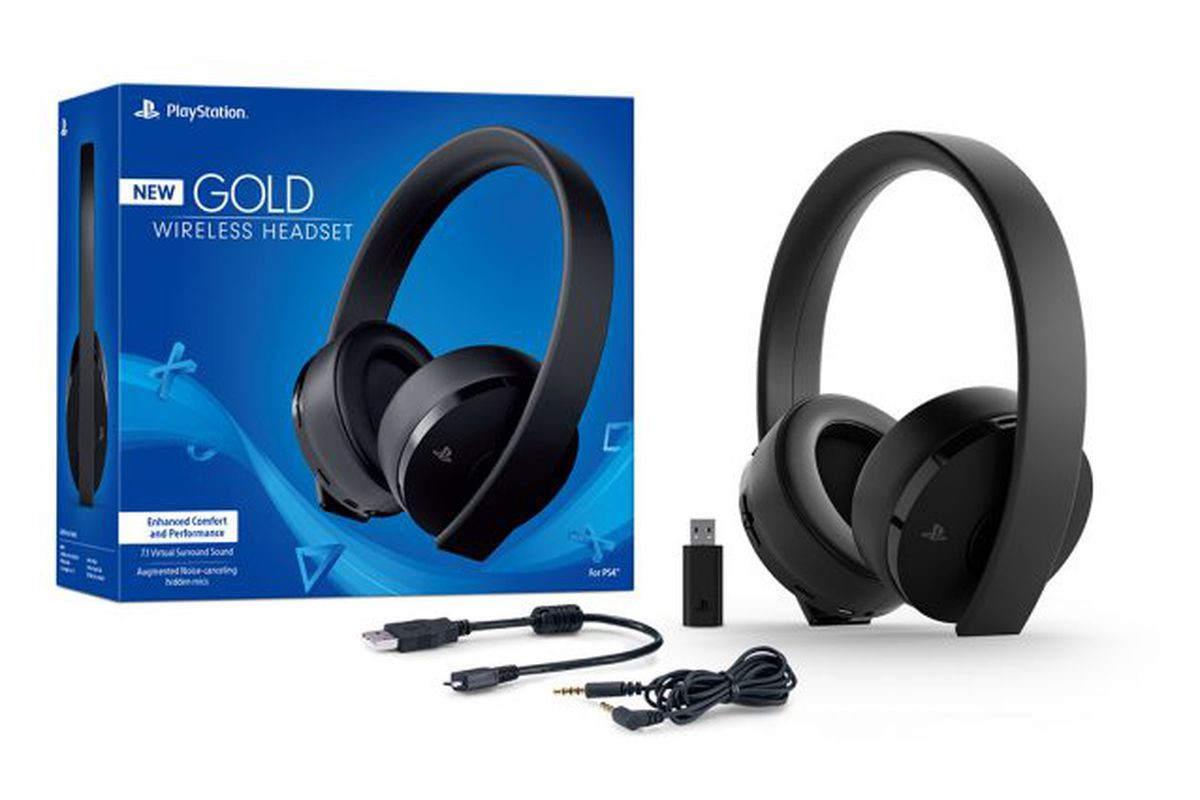Sony S New Gold Wireless Headset Review The Good The Bad The Mediocre Microphone By Alex Rowe Medium