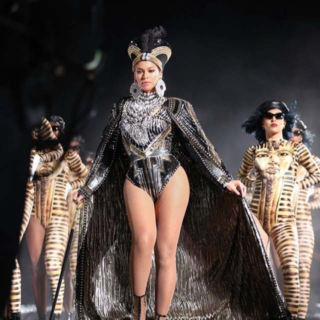 BEYCHELLA IN HOTEP HISTORY: How Beyoncé Snatched the Black Origins