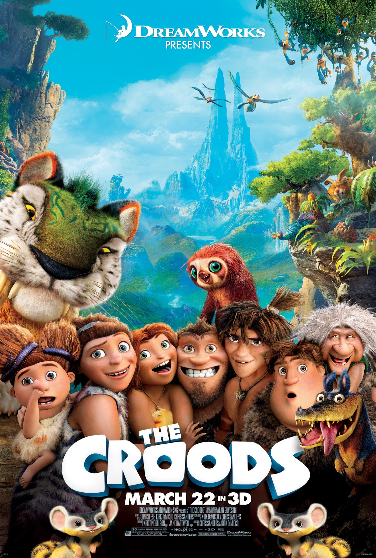 The Croods: A New Age [2020] | FULL MOVIE STREAMING | The Croods: A New Age ((2020)) — Stream.Online