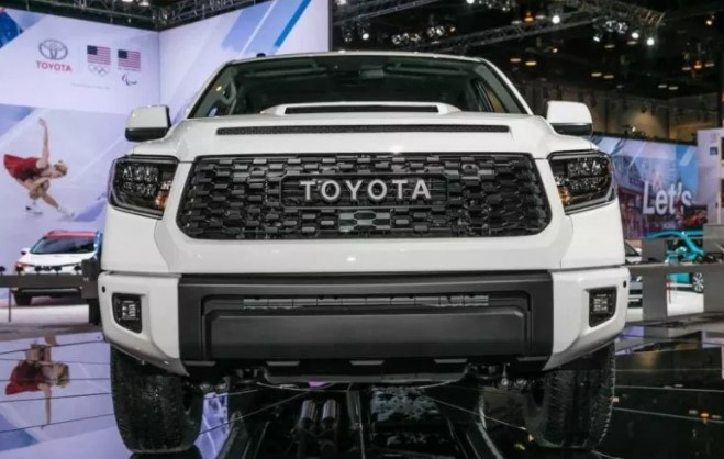 Toyota I Road Release Date >> 2020 Toyota Tundra Release Date And Modifications Suvtodrive Com