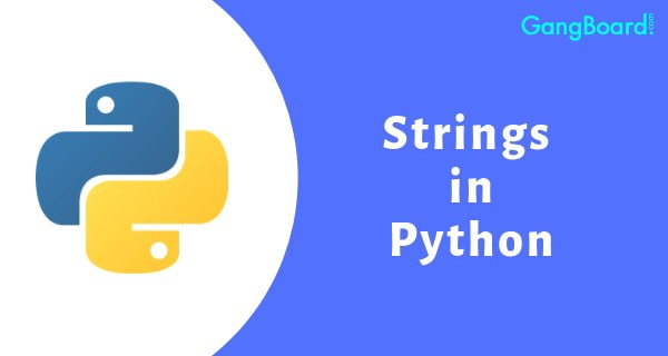 Python Strings from scratch !!! - Towards Data Science