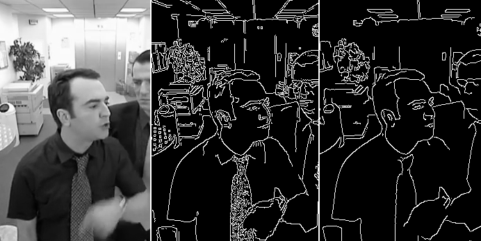 Edge Detection in Opencv 4 0, A 15 Minutes Tutorial