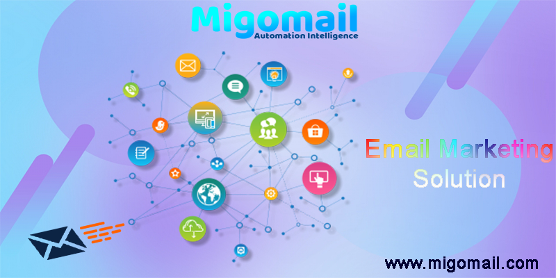 Best Email Marketing Service in 2019 - Migomail Services