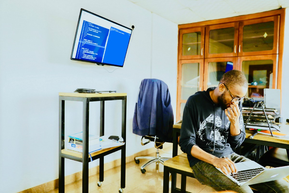 Make the Jump from Coding Course to Job Offer