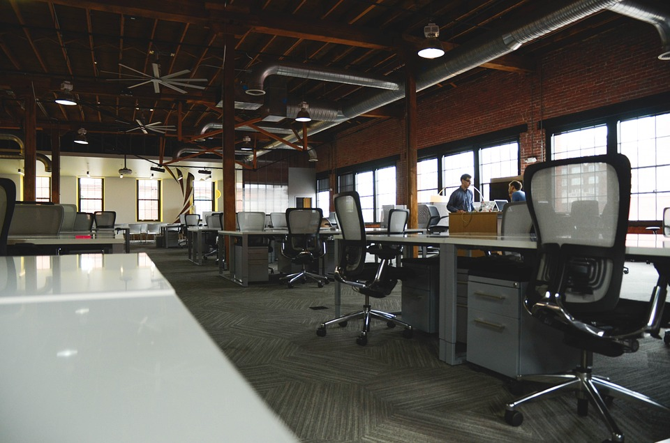 Beau Should We Abandon The Idea Of Designing Better Offices?