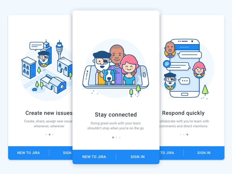 5 Classic Mobile Onboarding Examples from Top Apps of 2018