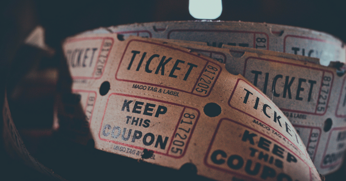The Evolution of Event Ticketing. Event ticketing has come a long way… | by  Himani Sheth | Hubilo Official Blog | Medium