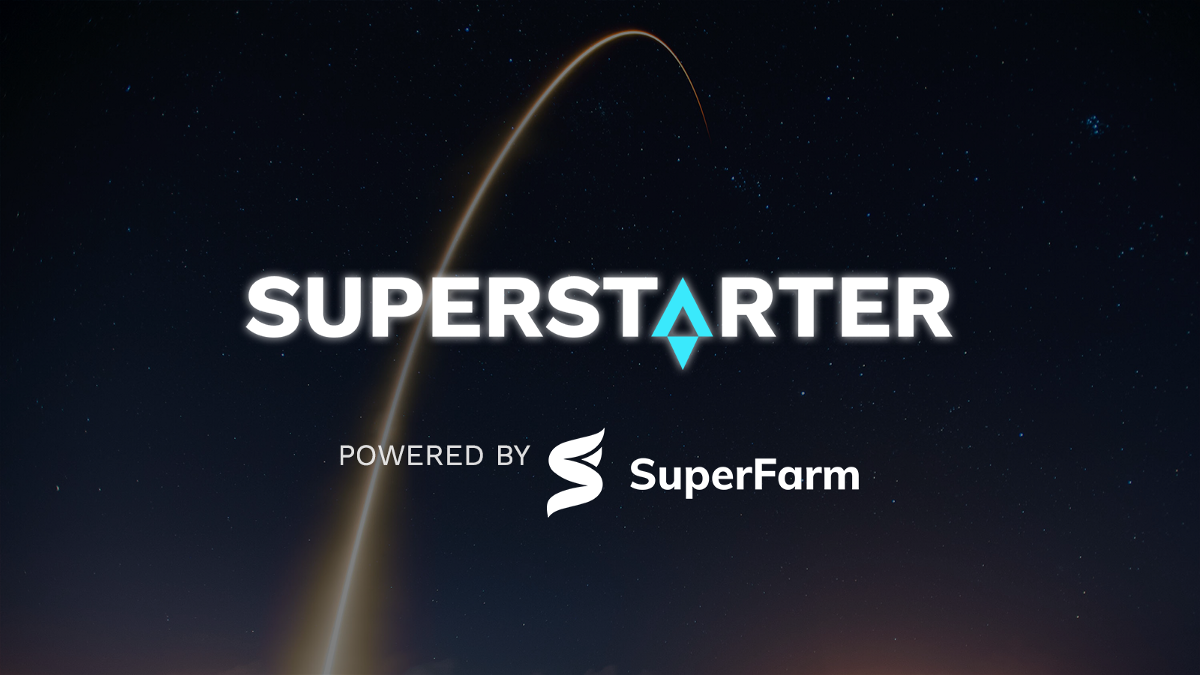 How to Participate in SuperStarter IDOs