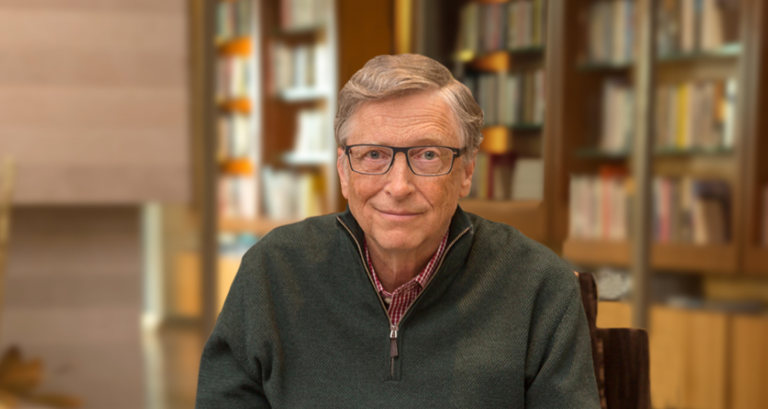 10 Lessons on Time Management from Bill Gates - Rebeca Gurgel - Medium