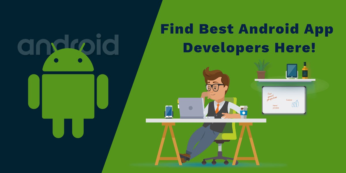 Top 10 Android App Development Companies In 2020 By Shirley Archer Medium