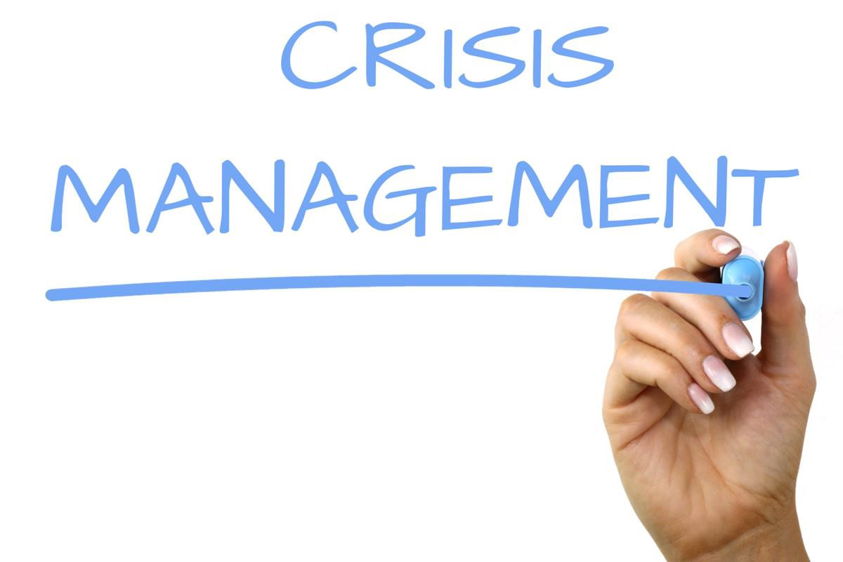 Crisis Leadership: How to Manage Your Business During a Pandemic