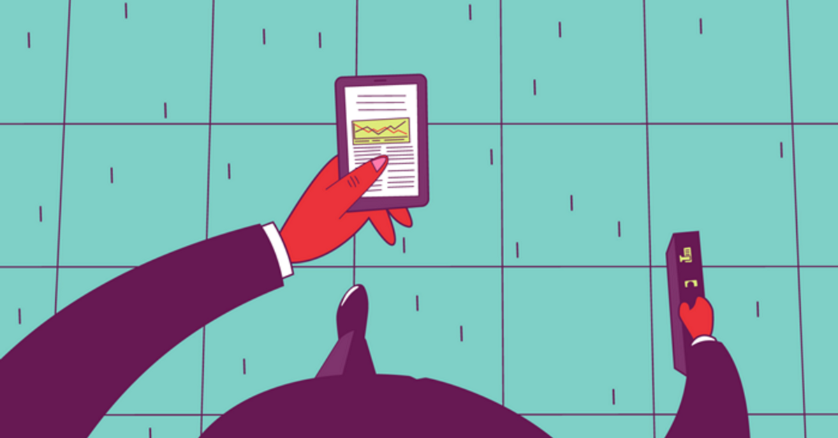 Why you need to read, and how to do it efficiently