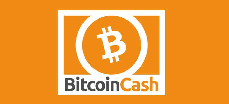 Bitcoin cash splitten