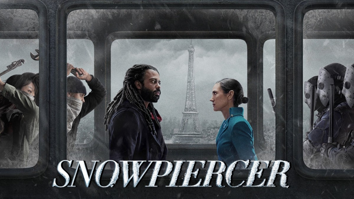123~Movies! Snowpiercer Season 2 Episode 6 FULL Eps | Snowpiercer S2E6 On (TNT)