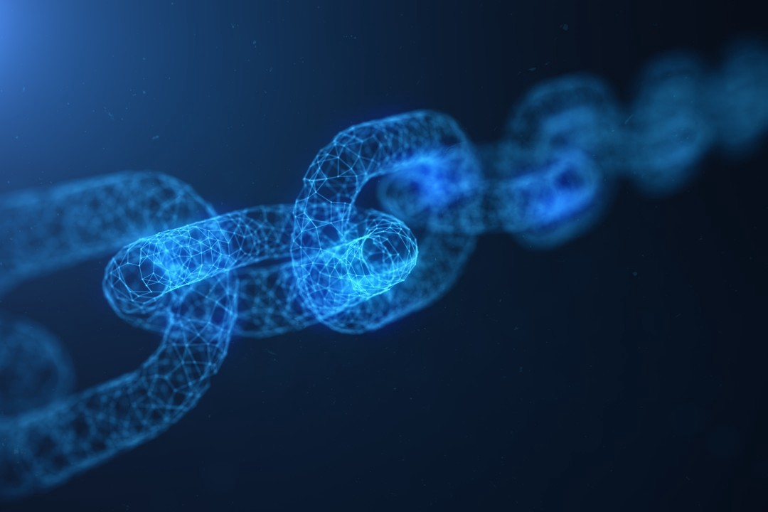 The Coming Merger of Blockchain and Knowledge Graphs