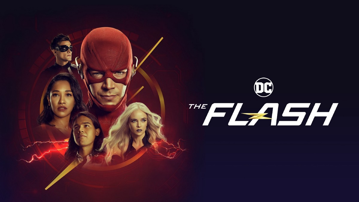 The Flash Season 7 : Episode 1 FULL On The CW | THE CW | The Flash S7E1 (2021)