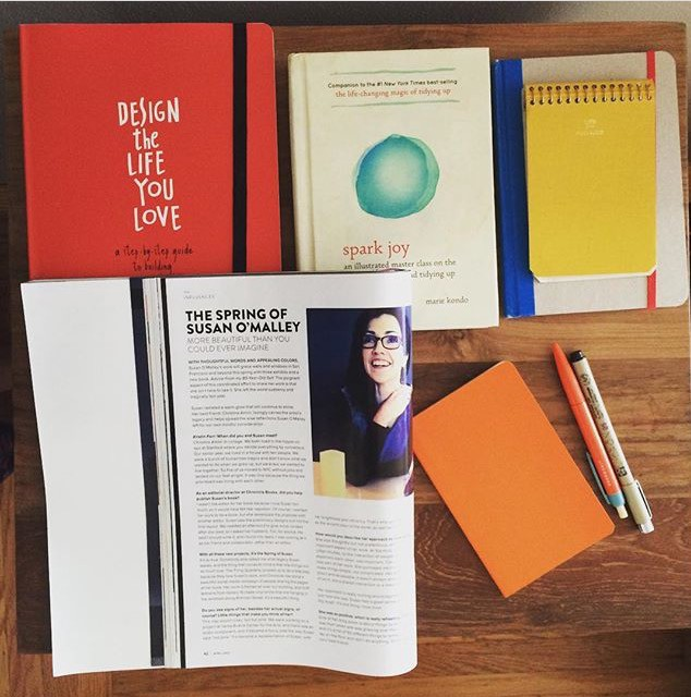 Creative Rituals for Your Life and Work: Making the
