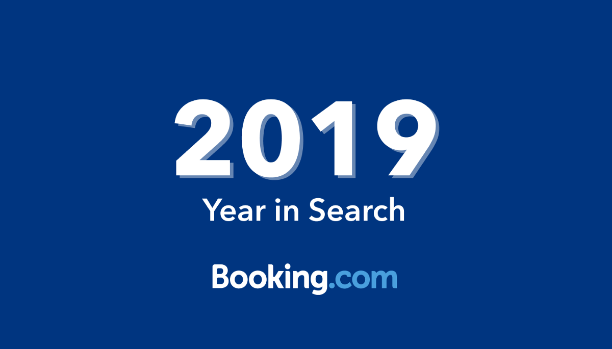 A Year in Search: 2019. As we kick off the start of a new year… | by Suryansh Tibarewala | Booking Product | Medium