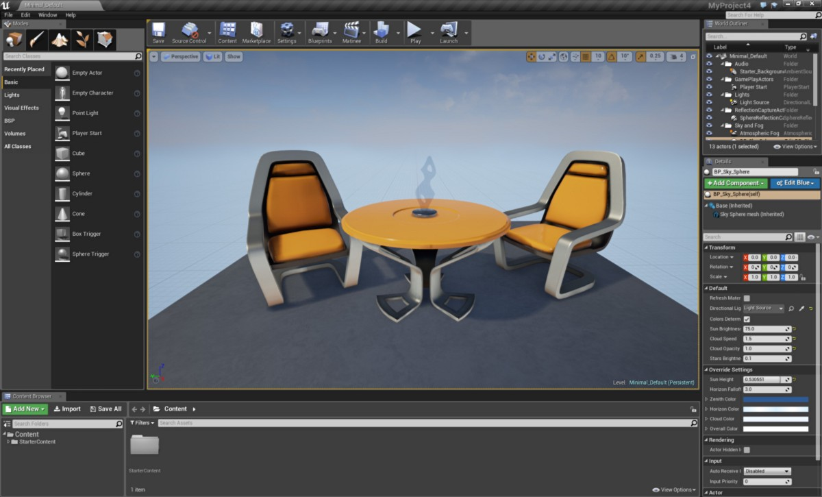 Compiling Unreal Engine From Source - Ian Hirschfeld - Medium