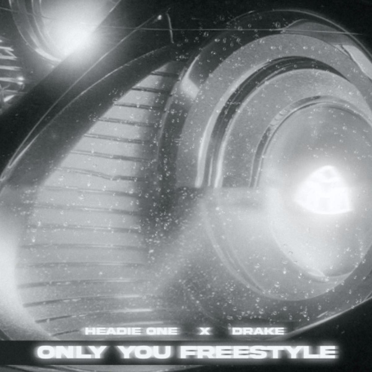 Download MP3: Drake & Headie One — Only You Freestyle | by ...