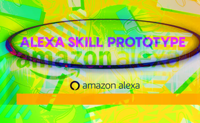 How To Prototype an Alexa Skill in Two Minutes - IoT For All - Medium