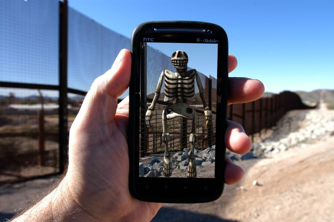 Six Ethical Problems For Augmented Reality - Becoming Human