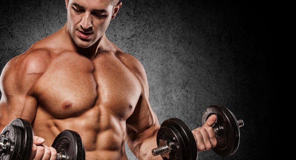 10 Amazing Bodybuilding Techniques and Workouts to Build Strong Muscle and  Good Physique | by Quora | Medium