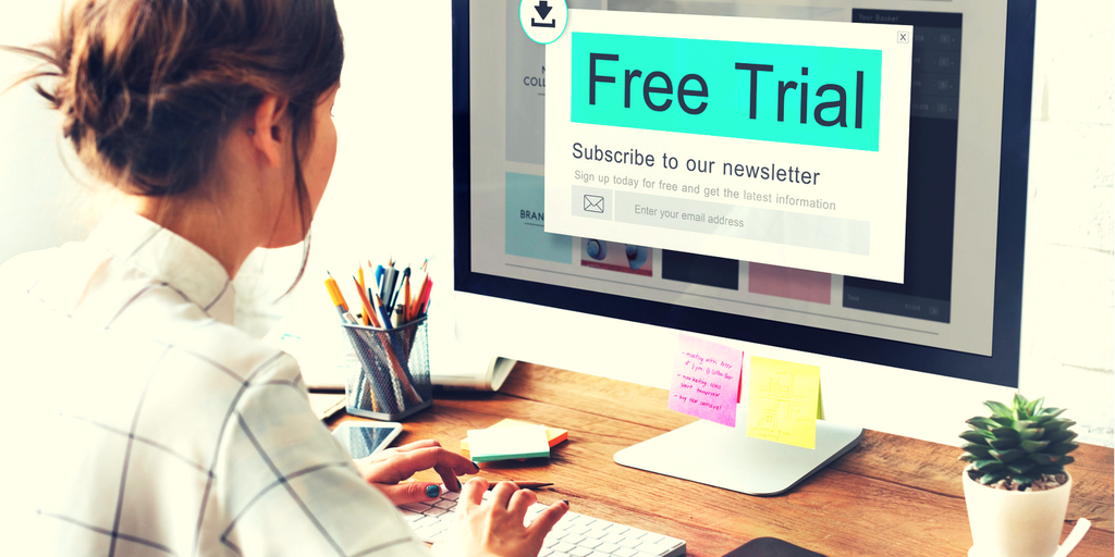 """How to increase free trials to paid customers with """"onboarding"""