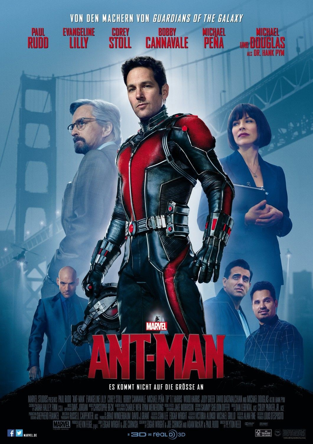 WaTch fullMoVie ||(Ant-Man) 2015 | Ant-Man : FuLL_MoVies