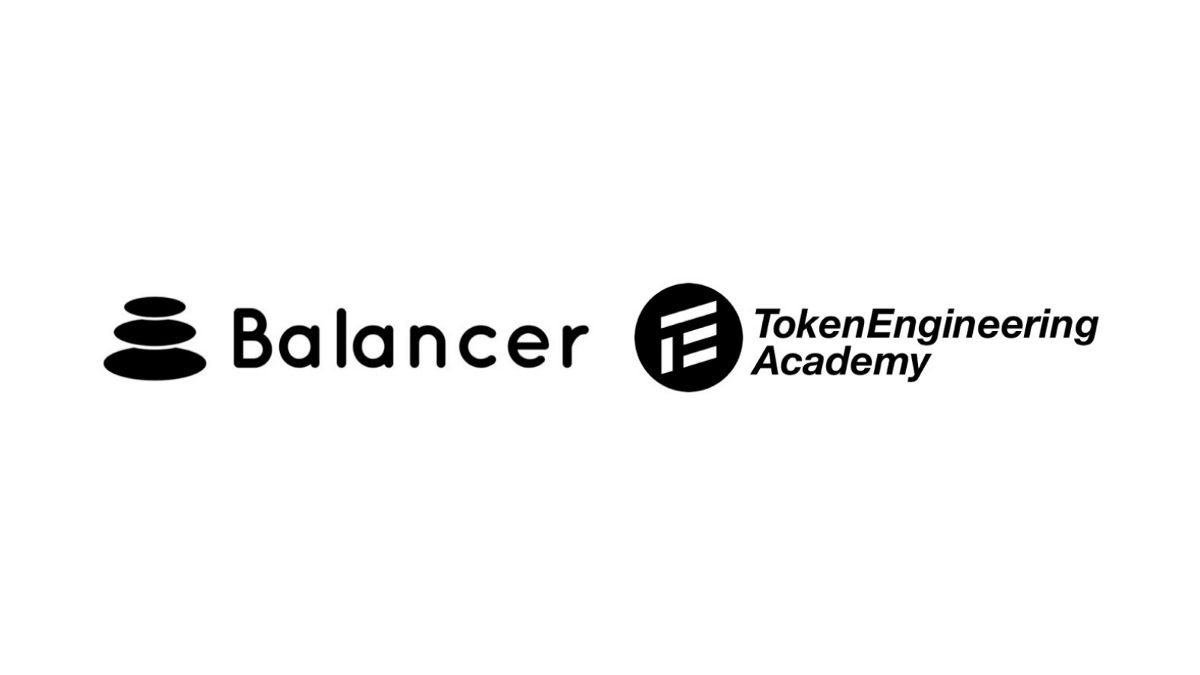 #OpenScience for DeFi: Balancer Labs Partners With TokenEngineering Academy