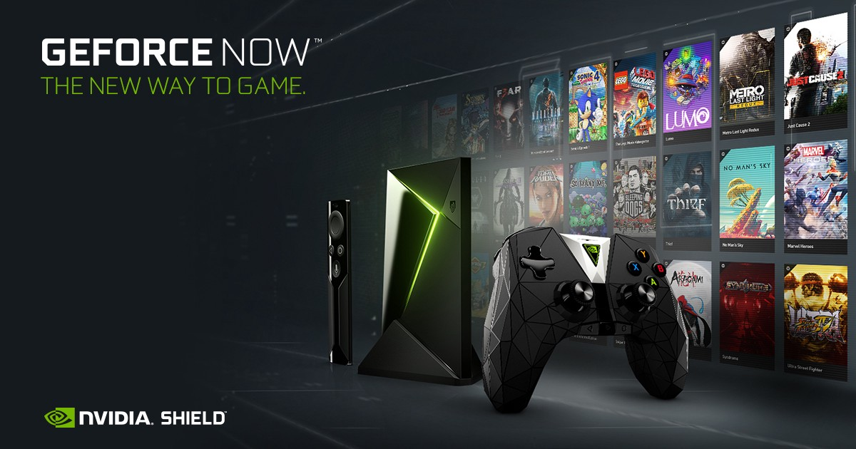 Game Streaming Services will never replace a Gaming PC — Nvidia CEO