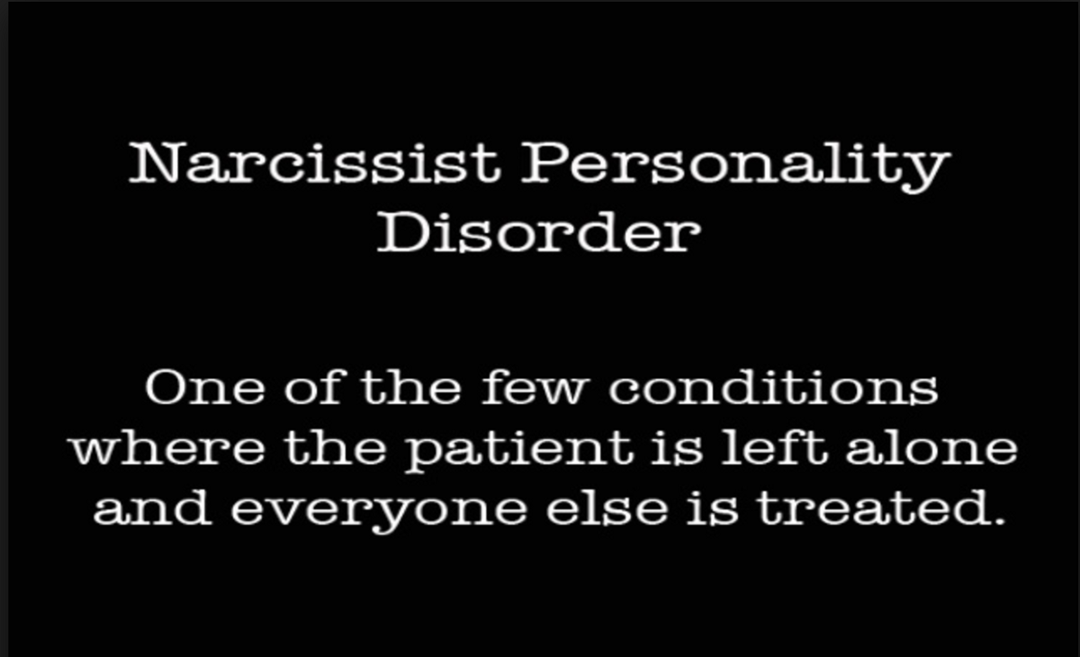 Confessions of a Recovering Narcissist - Andy Dunn - Medium