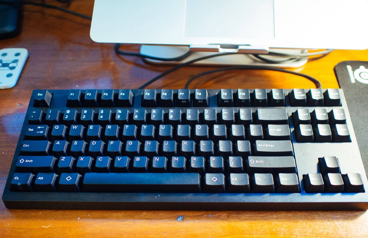 My Latest Obsession: Mechanical Keyboards - Adventures in